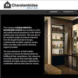 Charalambides Bathroom