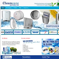 CleanCare