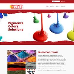 Grapewood Colors