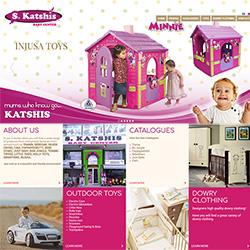Katshis Baby Center