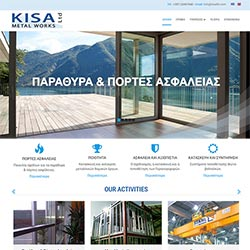 Kisa Metal Works