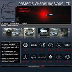 Charalambous Pambos