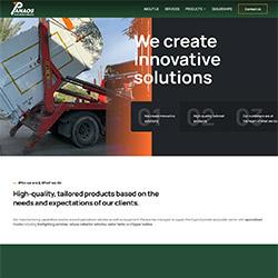 Panaos Ltd