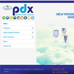 PDX Ltd