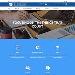 Ch. Christophi & Co