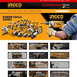 ConstantinouBros | Ingco Tools