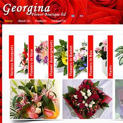 Georgina Flowers