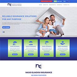 Naso Eliadou Insurance