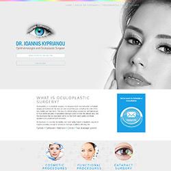 Dr Kyprianou Eye Clinic